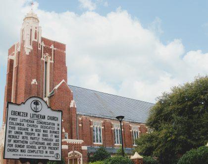 Ebenezer Lutheran Church