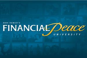 Financial Peace University Ebenezer Lutheran Church