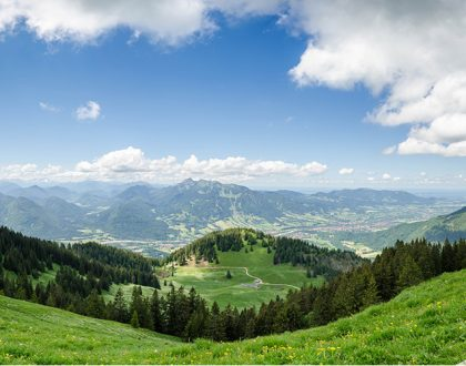 The Panoramic Journey